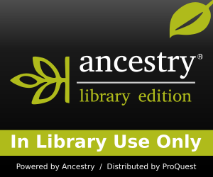 Graphic link to Ancestry.com website